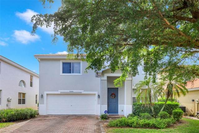 9248 Scarlette Oak Ave, Fort Myers, FL 33967 (MLS #220080562) :: RE/MAX Realty Group