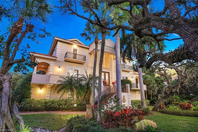 355 Gumbo Limbo Ln, Marco Island, FL 34145 (MLS #220080593) :: Waterfront Realty Group, INC.