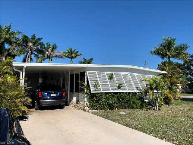 201 Pine Key Ln #192, Naples, FL 34114 (MLS #220080774) :: Domain Realty