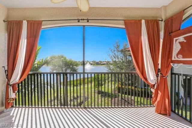 26181 Palace Ln #202, Bonita Springs, FL 34135 (MLS #220080874) :: Premier Home Experts