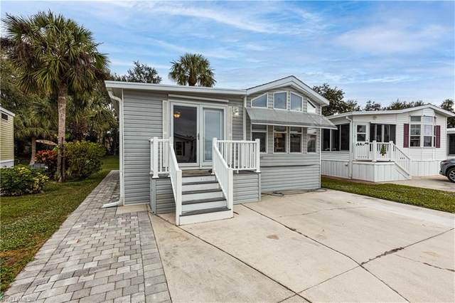 2 Bass Ln #2, Naples, FL 34114 (MLS #220080878) :: The Naples Beach And Homes Team/MVP Realty