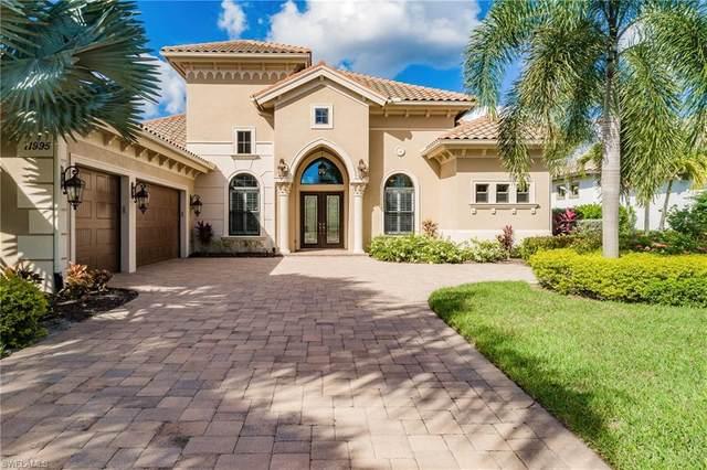 11995 Maidstone Ct, Naples, FL 34120 (MLS #220081012) :: Clausen Properties, Inc.