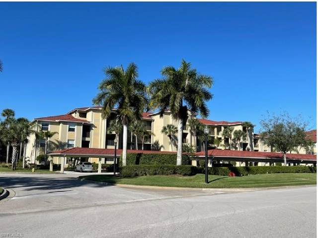10307 Heritage Bay Blvd #1244, Naples, FL 34120 (MLS #220081025) :: Clausen Properties, Inc.