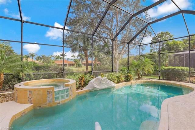 28708 Pienza Ct, Bonita Springs, FL 34135 (MLS #220081173) :: Medway Realty