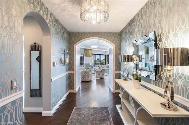 16437 Carrara Way #302, Naples, FL 34110 (MLS #220081191) :: Clausen Properties, Inc.