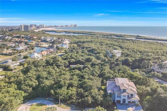 121 Wild Cherry Ln, Marco Island, FL 34145 (#220081207) :: Vincent Napoleon Luxury Real Estate