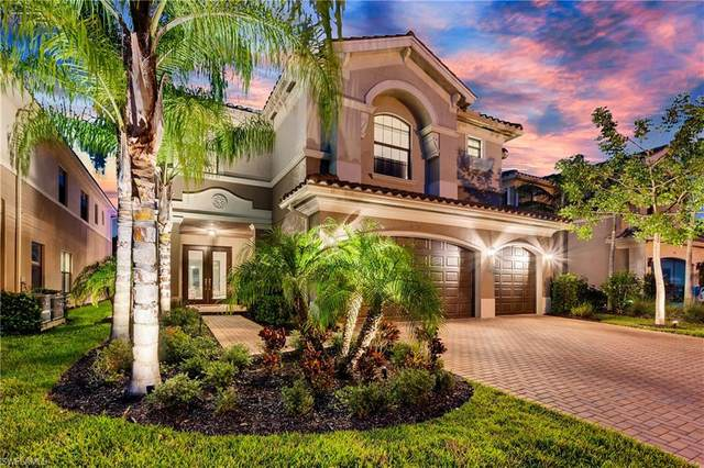 13856 Luna Dr, Naples, FL 34109 (MLS #220081231) :: Premier Home Experts