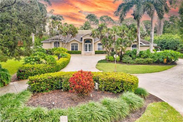 3140 60th St SW, Naples, FL 34116 (MLS #220081251) :: Medway Realty