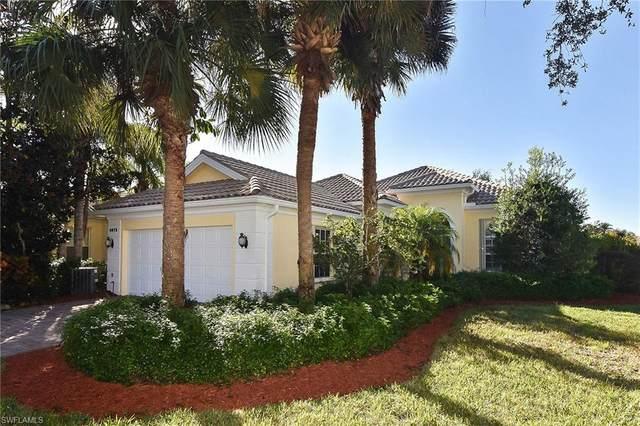 4073 Trinidad Way, Naples, FL 34119 (MLS #220081259) :: Clausen Properties, Inc.