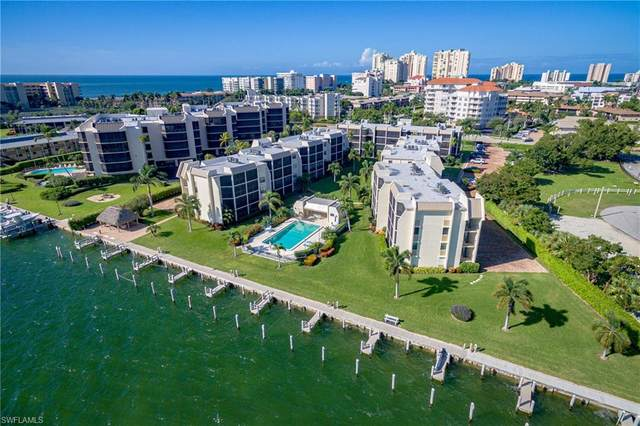 931 Collier Ct A201, Marco Island, FL 34145 (MLS #220081328) :: Domain Realty