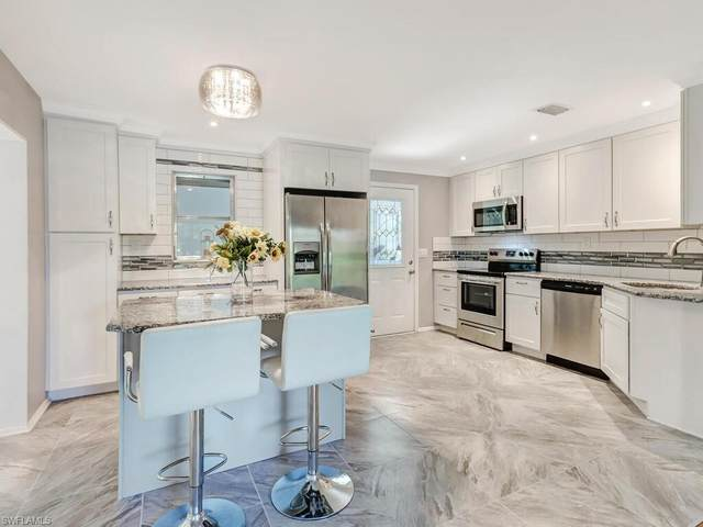 10 Kings Rd A-13, Naples, FL 34112 (#220081361) :: The Dellatorè Real Estate Group