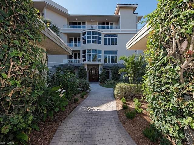 2630 Grey Oaks Dr N B-19, Naples, FL 34105 (MLS #220081489) :: BonitaFLProperties