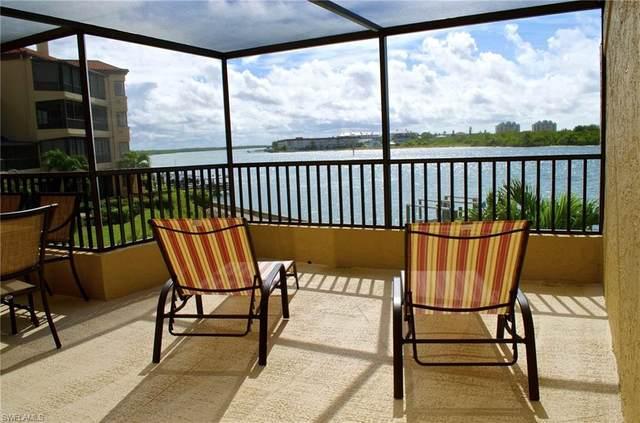 403 La Peninsula Blvd #403, Naples, FL 34113 (#220081555) :: Vincent Napoleon Luxury Real Estate