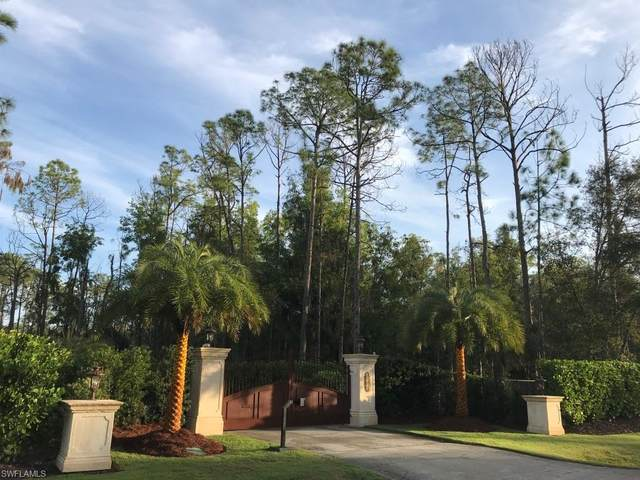 6711 Sable Ridge Ln, Naples, FL 34109 (MLS #220081580) :: Domain Realty
