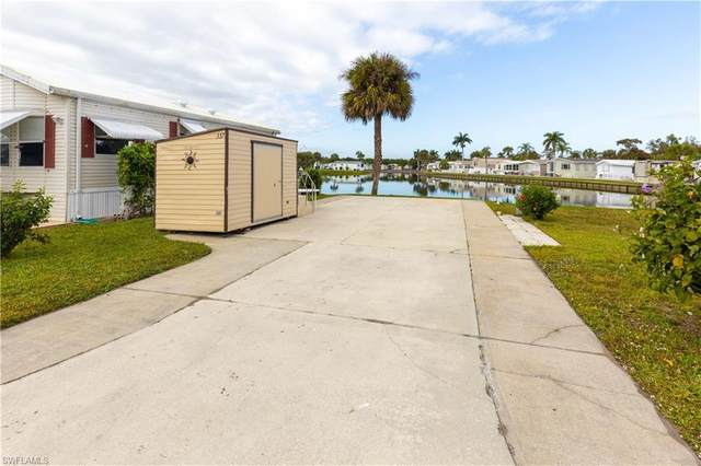 337 Imperial Wildern Blvd, Naples, FL 34114 (MLS #220081603) :: RE/MAX Realty Group