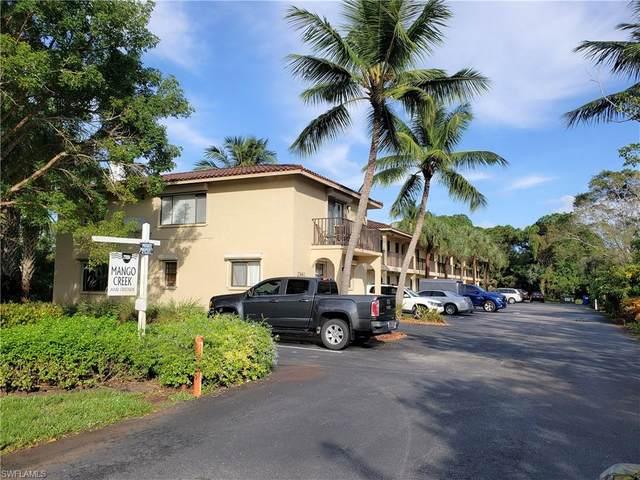 27682 Imperial River Rd Ch1, Bonita Springs, FL 34134 (MLS #220081621) :: #1 Real Estate Services