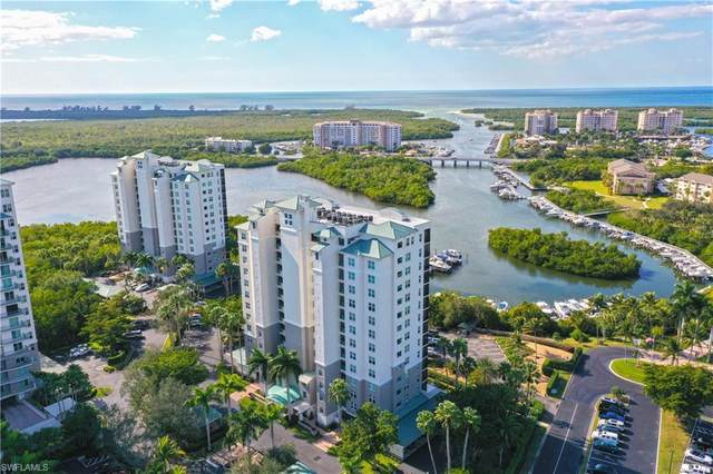 430 Cove Tower Dr #204, Naples, FL 34110 (MLS #220081703) :: Realty Group Of Southwest Florida