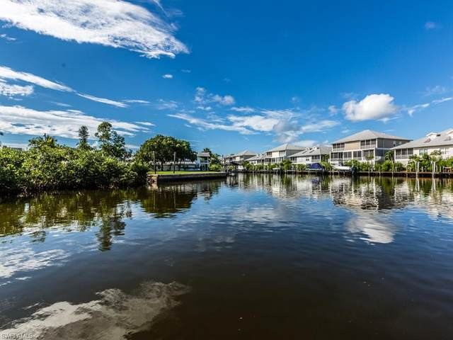 584 Coconut Ave, Goodland, FL 34140 (MLS #220081715) :: Domain Realty