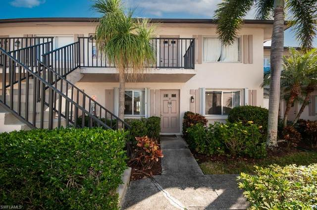 149 Palm Dr #21, Naples, FL 34112 (MLS #220081725) :: Premier Home Experts