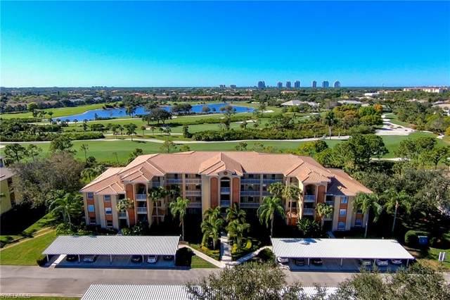 9400 Highland Woods Blvd #5307, Bonita Springs, FL 34135 (MLS #220081760) :: Clausen Properties, Inc.