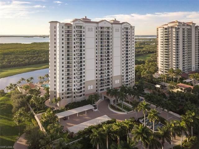 23850 Via Italia Cir #1004, Bonita Springs, FL 34134 (#220081804) :: Caine Luxury Team
