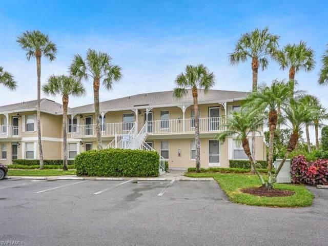 1315 Mainsail Dr #1115, Naples, FL 34114 (MLS #220081868) :: BonitaFLProperties