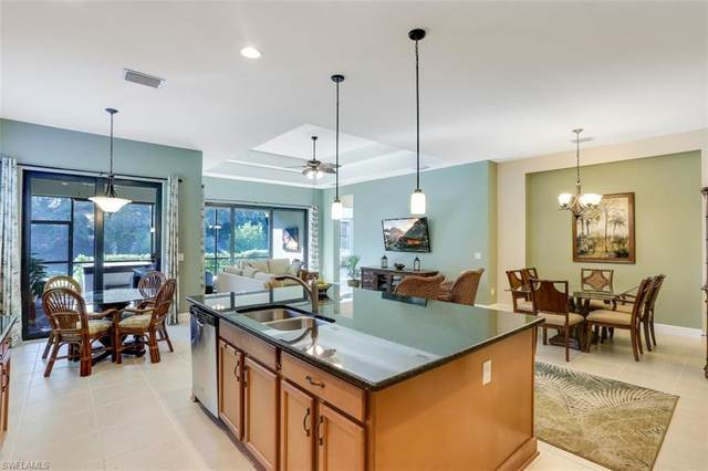 9037 Isla Bella Cir, Bonita Springs, FL 34135 (#220082087) :: The Dellatorè Real Estate Group