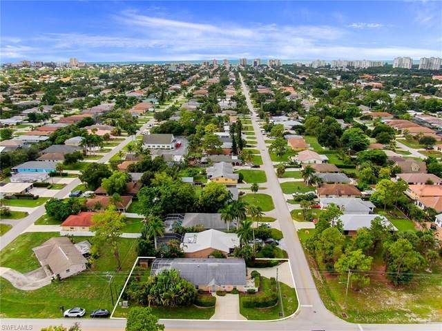 796 B 108th Ave N, Naples, FL 34108 (MLS #220082157) :: The Naples Beach And Homes Team/MVP Realty