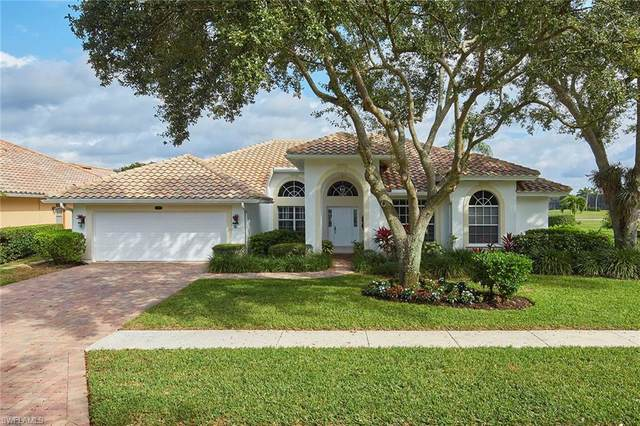 279 Monterey Dr, Naples, FL 34119 (MLS #220082167) :: Clausen Properties, Inc.