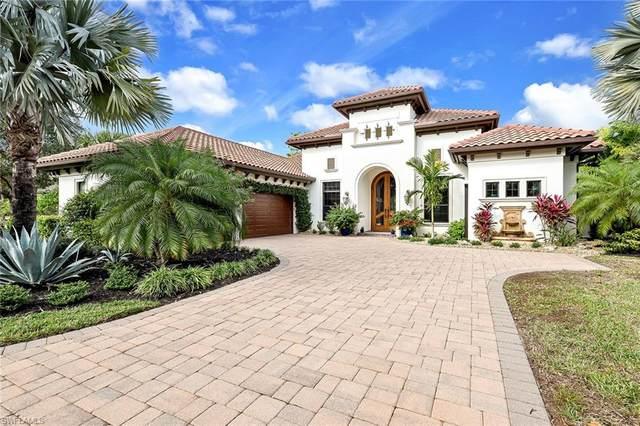 16491 Felicita Ct, Naples, FL 34110 (MLS #220082227) :: Clausen Properties, Inc.