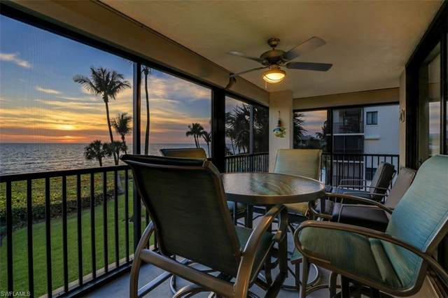 10475 Gulf Shore Dr #125, Naples, FL 34108 (MLS #220082250) :: RE/MAX Realty Group