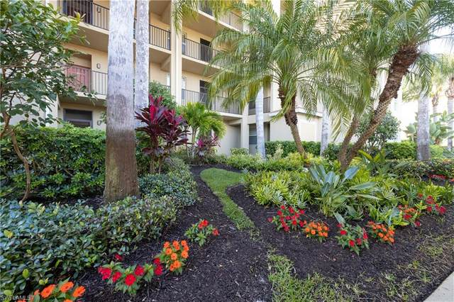10317 Heritage Bay Blvd #1427, Naples, FL 34120 (MLS #220082259) :: Clausen Properties, Inc.