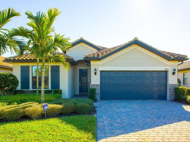 19941 Beverly Park Rd, Estero, FL 33928 (MLS #220082282) :: RE/MAX Realty Group
