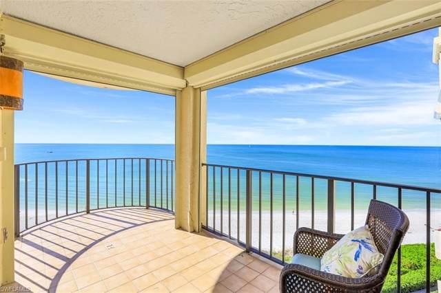3215 Gulf Shore Blvd N 607N, Naples, FL 34103 (#220082321) :: The Dellatorè Real Estate Group