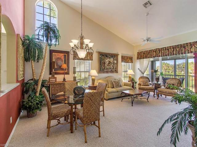 5964 Sand Wedge Ln #305, Naples, FL 34110 (#220082374) :: The Michelle Thomas Team