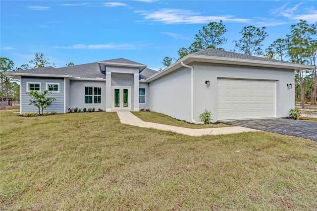 3110 20th Ave SE, Naples, FL 34117 (MLS #220082559) :: Clausen Properties, Inc.
