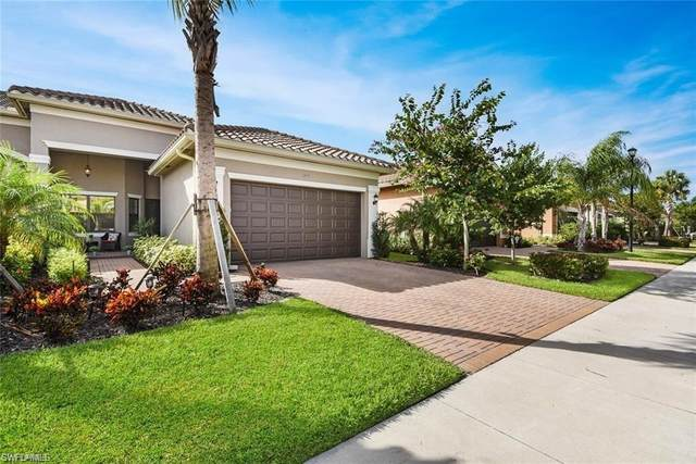 13419 Silktail Dr, Naples, FL 34109 (MLS #221000023) :: Clausen Properties, Inc.