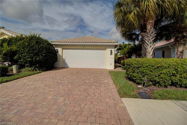 7811 Ionio Ct, Naples, FL 34114 (MLS #221000051) :: Florida Homestar Team
