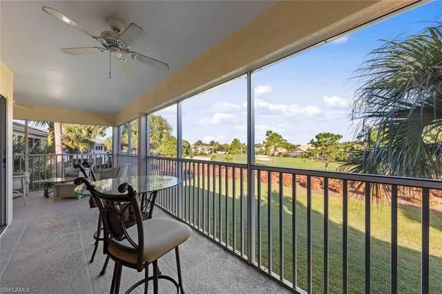 8461 Southbridge Dr #2, Estero, FL 33967 (#221000154) :: Vincent Napoleon Luxury Real Estate