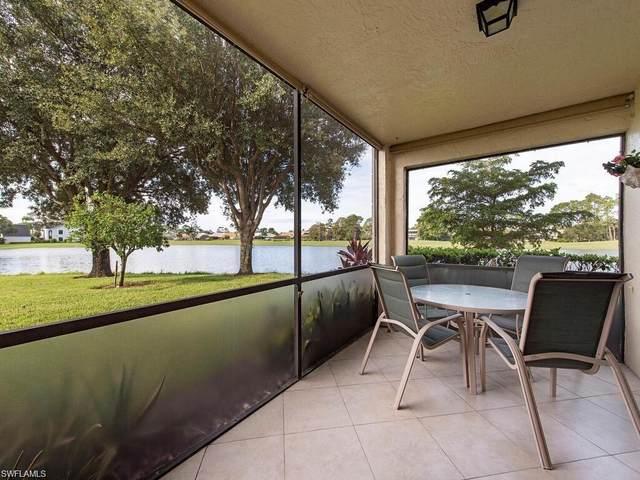 7200 Coventry Ct #103, Naples, FL 34104 (MLS #221000160) :: Clausen Properties, Inc.