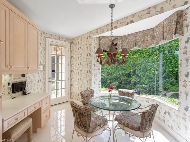 193 Colonade Cir, Naples, FL 34103 (MLS #221000240) :: Dalton Wade Real Estate Group