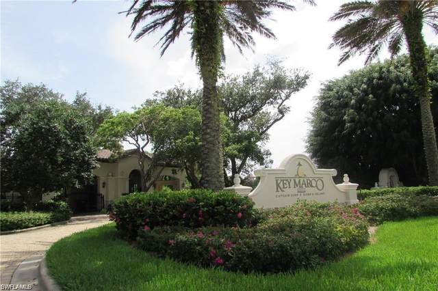 816 Whiskey Creek Dr, Marco Island, FL 34145 (#221000315) :: The Dellatorè Real Estate Group