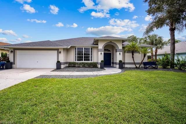 19529 Devonwood Cir, Fort Myers, FL 33967 (MLS #221000375) :: Clausen Properties, Inc.