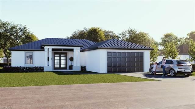 3754 Kelsey St, Fort Myers, FL 33905 (MLS #221000418) :: Dalton Wade Real Estate Group