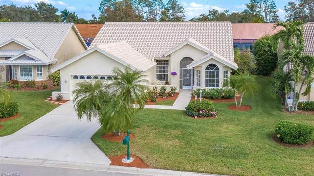 104 Granville Ct, Naples, FL 34104 (MLS #221000509) :: Realty Group Of Southwest Florida