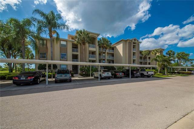 9350 Highland Woods Blvd #4108, Bonita Springs, FL 34135 (MLS #221000563) :: #1 Real Estate Services