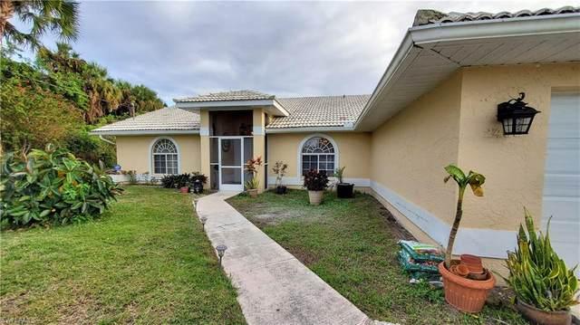 2406 Edgewater Way, Lehigh Acres, FL 33936 (MLS #221000766) :: BonitaFLProperties