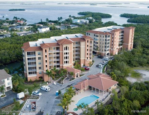 22628 island Pines Way #1505, Fort Myers Beach, FL 33931 (MLS #221000829) :: Domain Realty