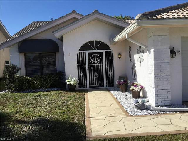 197 Saint James Way, Naples, FL 34104 (MLS #221000834) :: Clausen Properties, Inc.
