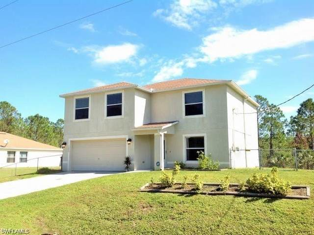 1202 Williams Ave, Lehigh Acres, FL 33972 (MLS #221000851) :: RE/MAX Realty Group